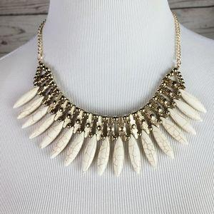 Egyptian Style Boho Necklace Brand New